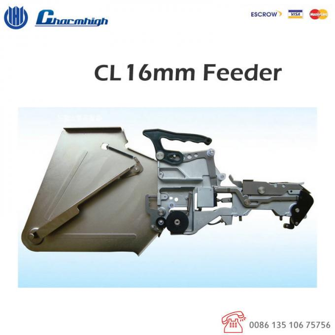 16mm Yamaha Pneumatic Feeder for Charmhigh CHMT530P CHMT528 CHMT530P4 pick and place Machine