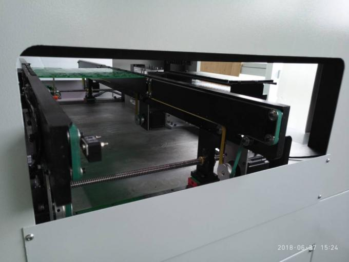 Perfect Vertical Pnp machine Automatic Assembly Production Line CHM-T761P6 Charmhigh
