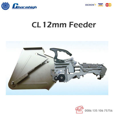 China 12mm Yamaha Pneumatic Feeder for CHMT530P CHMT528 CHMT530P4 Automatic pnp Machine supplier